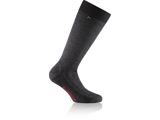 Rohner Expedition Calcetines, grey